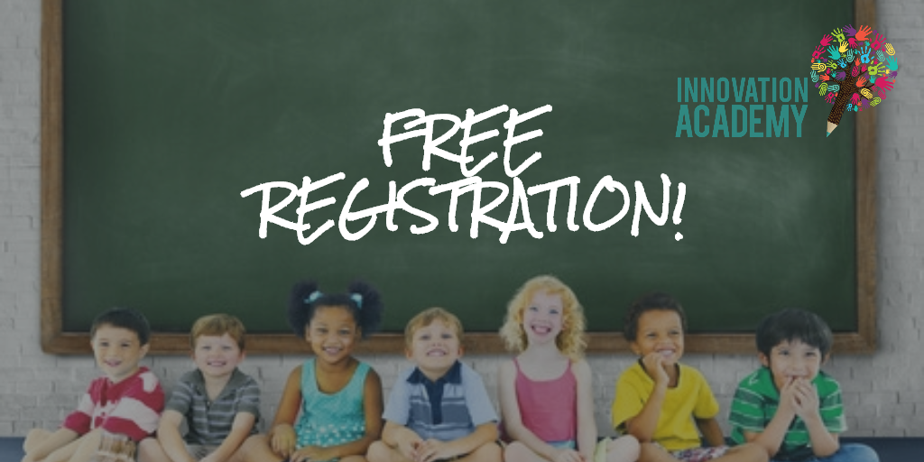 Innovation Academy Las Vegas Montessori-free registration