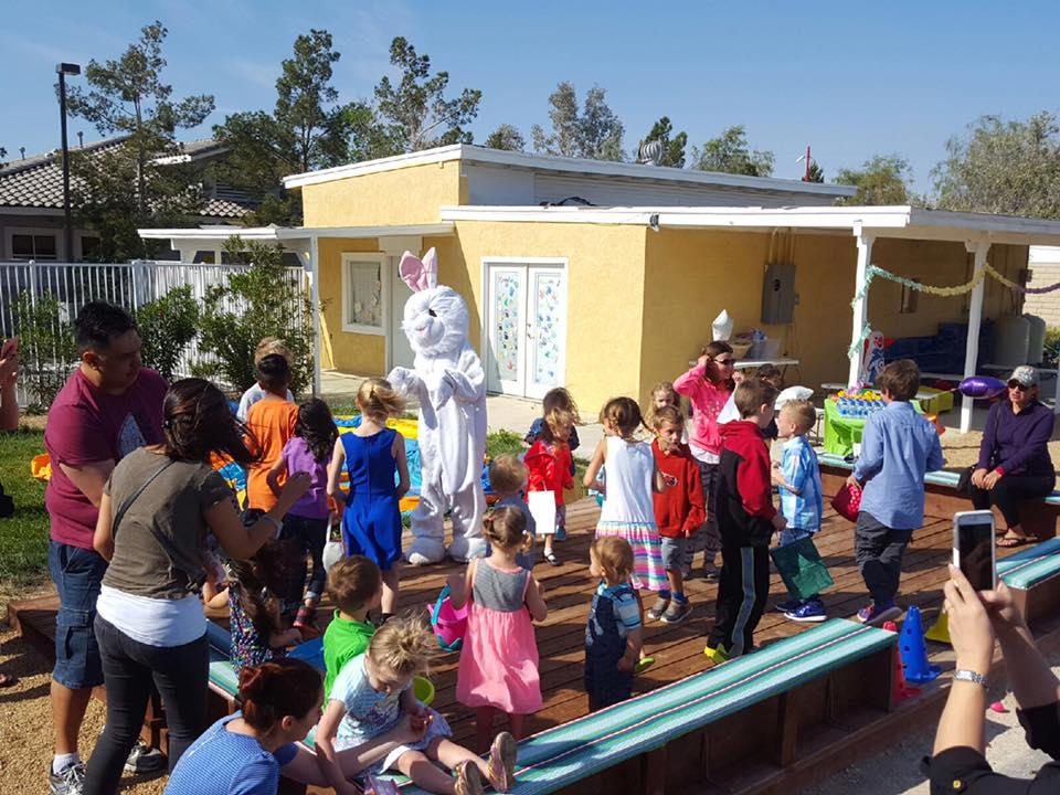 Las Vegas elementary-Innovation Academy Easter Carnival 18