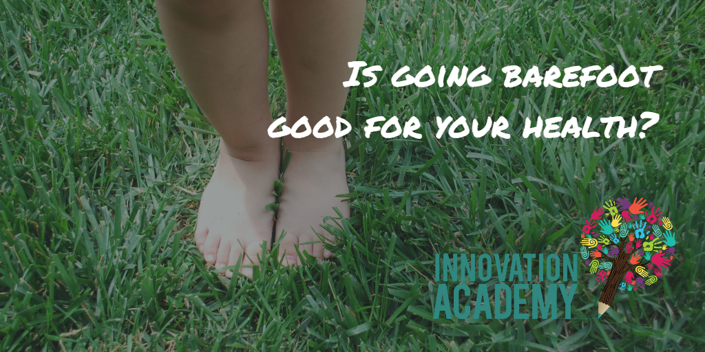 Private Schools Las Vegas-Innovation Academy Montessori-Earthing