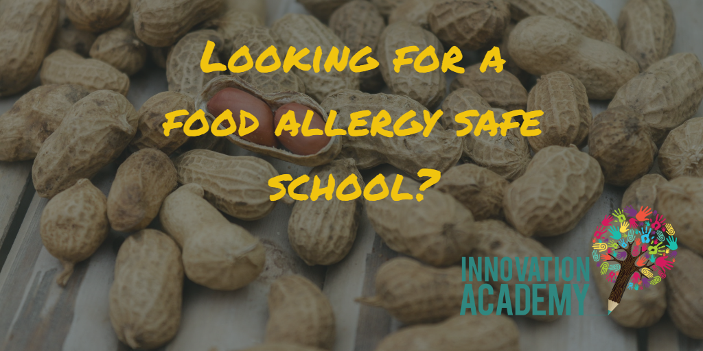 food allergy safe school las vegas-innovation academy